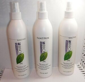 3-Matrix-BIOLAGE-Hydra-Therapie-Daily-Leave-In-Tonic-13-5-oz-Each-217