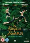 The Kings Of Summer (DVD, 2013)