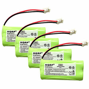 4-Pack-Cordless-Telephone-Battery-for-VTech-BT183348-BT283348-Replacement