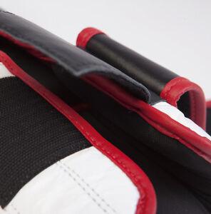 Paffen Sport PRO WEIGHT Boxhandschuhe für Training, mit Zusatzgewichten. Boxen
