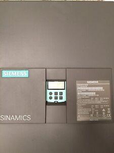 Siemens Sinamics Dcm Dc-converter Drive 6ra8028-6dv62-0aa0-0aa0 Fr-fr Afficher Le Titre D'origine Jolie Et ColoréE