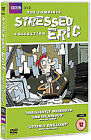 Stressed Eric - The Complete Collection (DVD, 2011, 3-Disc Set)