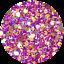thumbnail 111 - Hemway Glitter Epoxy Resin Crystal Kitchen Worktop Counter Table Top Pigment