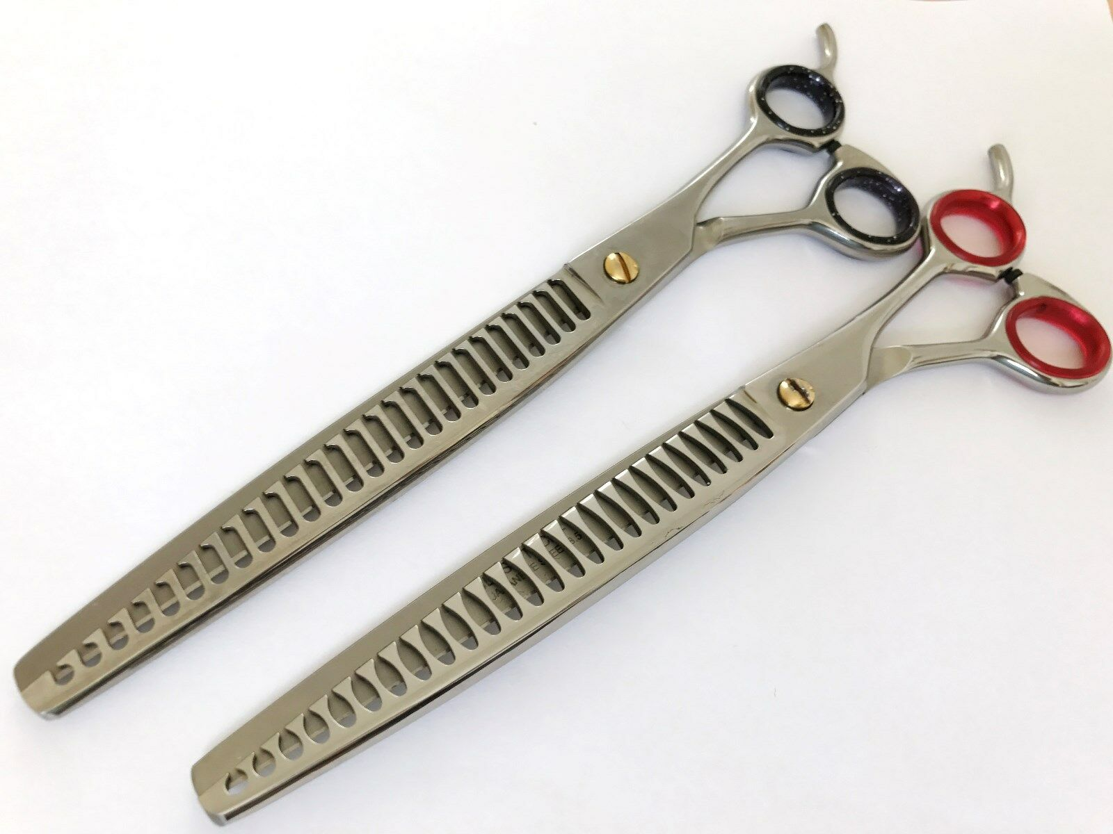 8.5  Gift set pets grooming chunker scissor thinning scissor dog cat shears