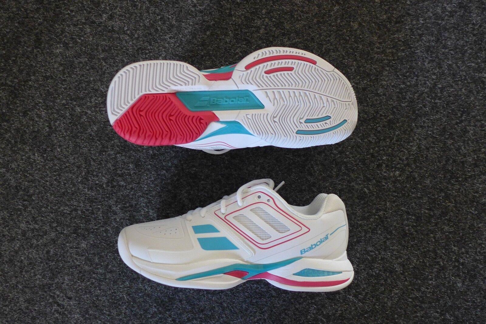 Babolat Propulse Team BPM Tennisschuhe Tennisschuhe Tennisschuhe Damen eeac95