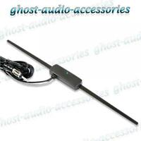 Mg Rover Internal Glass Mount Radio Amplified Active Aerial Car Stereo Antenna