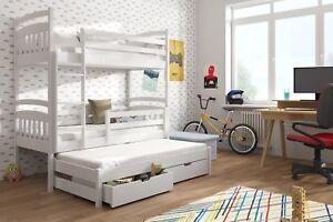 Etagenbett Unten Doppelbett : Etagenbetten günstig online kaufen real