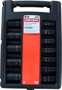 Craftsman-Metric-12-Piece-1-2-Inch-Drive-6-Point-Deep-Laser-Impact-Socket-Set