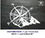 Sticker-Vinilo-Rosa-de-los-Vientos-D-Brujula-Camper-Montana-Mountain-Adventure miniatura 4