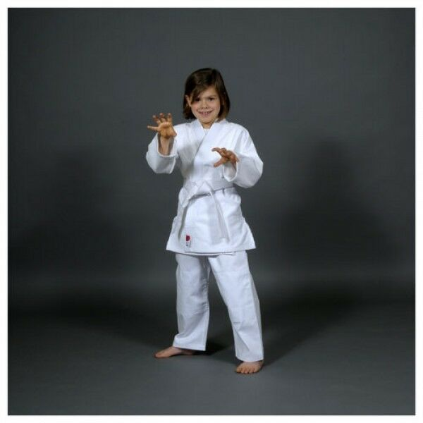 Judo-Anzug Asia Sports Training, robuster Gi auch für Aikido o. Ju Jutsu ideal