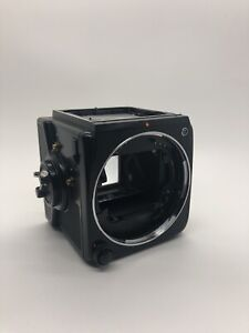 Zenza Bronica SQ-B 6x6 Medium Format Camera Body.