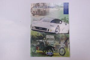 Ford-Car-Range-Sales-Brochure-1996-1st-Edition
