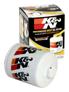 HP-2002-K-amp-N-OIL-FILTER-AUTOMOTIVE-KN-Automotive-Oil-Filters