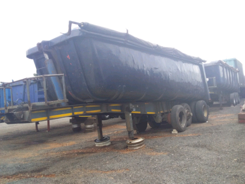 TIPPER TRAILERS FOR SALE