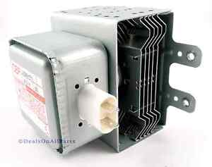 New Magnetron for Whirlpool Microwave 788025 788312 788532 8184306 8184827