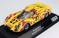 Src Porsche 907k 27 Vila Real 1971 Slot Car 1/32 Rui Guedes 00206 on sale