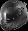 Ls2-Ff313-Vortex-avant-Basculable-Casque-Moto-Mat-Fibre-de-Carbone-Moto-Choc miniature 1