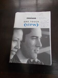 Alcatel-One-Touch-View-Mobile-Phone-Operating-Instructions-120-pages