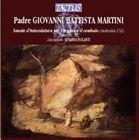 Sonate Dinta Volatura - Martini Piolanti 2003 CD
