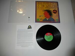 Bob-Marley-Peter-Tosh-Birth-of-a-Legend-039-77-1st-Analog-EXC-ULTRASONIC-Clean