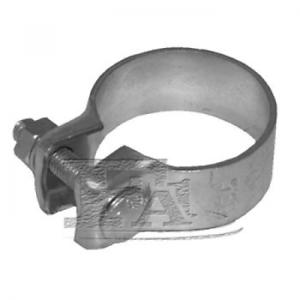 Abgasanlage für Abgasanlage Hinterachse FA1 951-960 Rohrverbinder