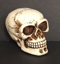 1PC Skull Shift Knob Car Manuel Biker Head Death Hot Rat Rod Drag Shifter Stick