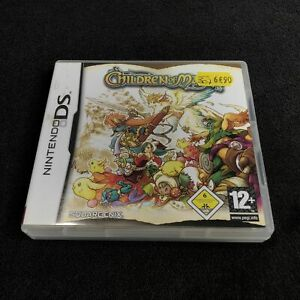 Nintendo-DS-Children-Of-Mana-FHG-Excellent-etat-1