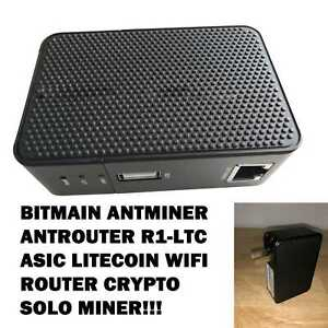 bitmain antrouter r1 wifi solo bitcoin miner bitcoin marketplace forum