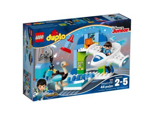 LEGO® DUPLO® 10826 Miles Stellosphere-Raumschiff NEU NEW OVP MISB