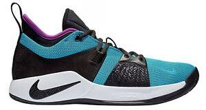 Nike-PG-2-Blue-Lagoon-Black-Hyper-Violet-AJ2039-402