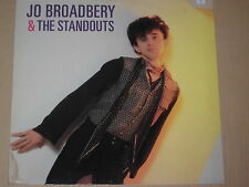Jo Broadbery & the standouts-S/T-LP