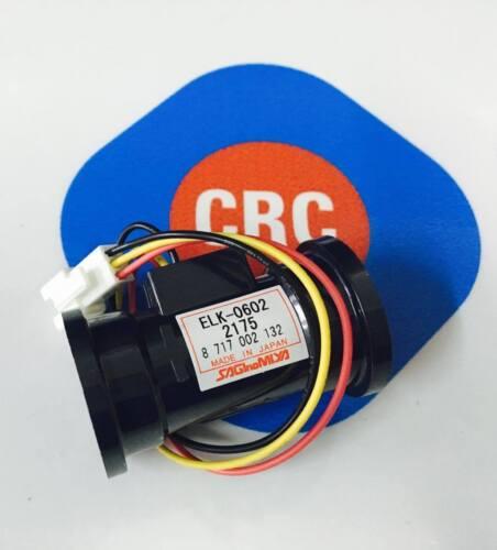 CRC87387208000 TURBINA RICAMBIO CALDAIE ORIGINALE JUNKERS CODICE
