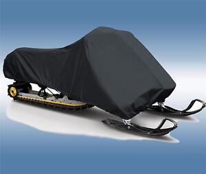 Storage Snowmobile Cover for Ski Doo Bombardier MXZ MX Z Renegade 600 2004