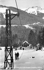 B67620 prebihl  Austria ski cable train