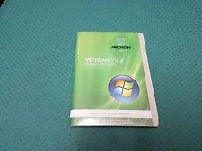 Windows Vista Home Premium 64 Bit  SP1  NEU!