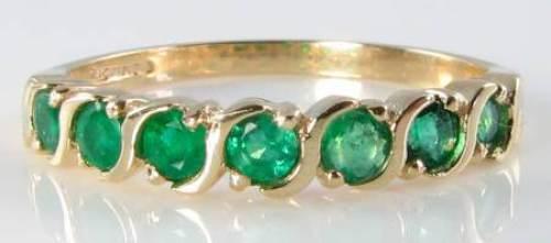 Jewelry & Watches Official Website 9kt Oro Giallo 5mm Cuore Celtico Piatta Fede Nuziale