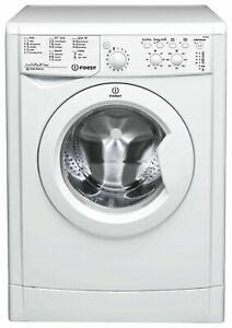 Indesit-IWC71252-Free-Standing-7KG-1200-Spin-Washing-Machine-A-White
