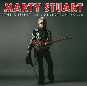 Marty-Stuart-The-Definitive-Collection-Vol-2-CD