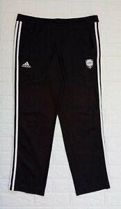 Adidas-Adipure-Black-Jogging-Pants-Drawstring-adjustable-for-Men