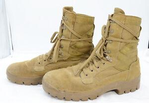 9fe890ee06c Details about Garmont T8 BIFIDA Mens Sz 12.5 Multi-terrain Tactical Desert  Military Work Boots