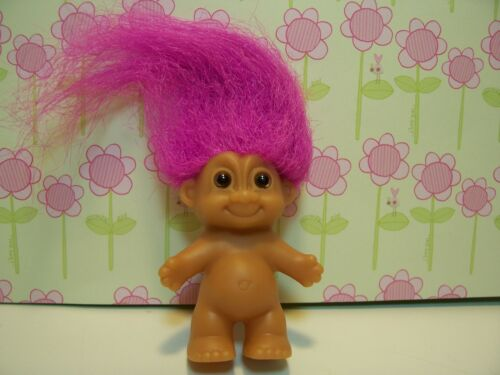 NAKED BABY - 2 Russ Troll  Doll - NEW IN PACKAGE