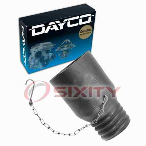 Dayco 64048 Garage Exhaust Hose Adapter for 90124 BK 7201328 F475 Tools gh