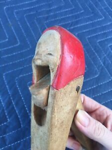 Vintage-French-Nutcracker-Early-1900-s-Old-Fisherwoman
