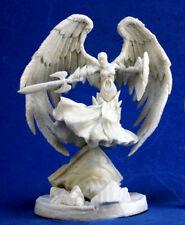 1 x DEVA ANGE SUPERIEUR - BONES REAPER figurine spearman rpg d&d jdr angel 77363