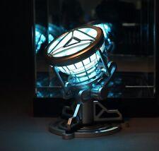 Avengers Iron Man MK43 Arc Reactor 1/1 Model Kit