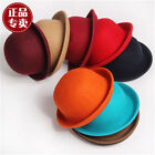 Fashion New Womens Vintage Style Cute Trendy Vogue Bowler Derby Hat Cap