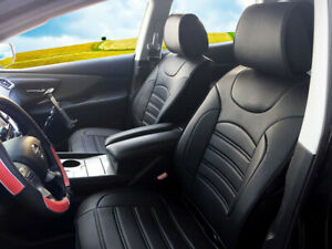 Phenomenal Details About Leather Like Vinyl Seat Cushion Covers Bk For Kia Forte 2010 2019 Caraccident5 Cool Chair Designs And Ideas Caraccident5Info