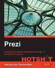 Prezi Hotshot by Hedwyg Van Groenendaal (Paperback, 2014)