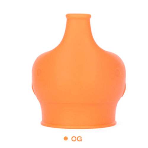 Home Kids Baby Hot Water Spill Proof Cup Cap Silicone Safety Bottle Lid Tool 1Pc