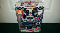 Metroplex Cybertron Transformers Leader Class Hasbro 2005 Misp Primus Unleashed